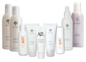 paket promo nu skin daily fresh