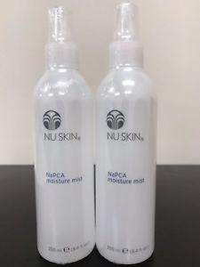 napca moisture mist nu skin