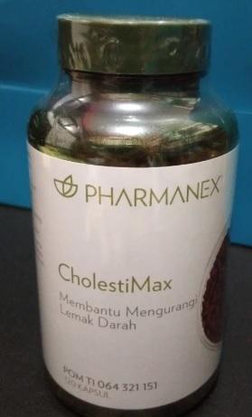 cholestimax
