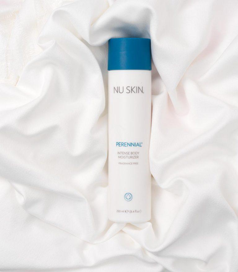 Nu Skin perennial body Lotion Nu Skin